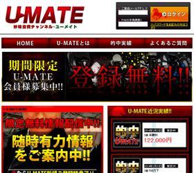 U-MATE(ユーメイト)